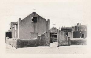 RP: Rancho De Taos , New Mexico , 1930-40s