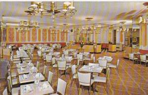 Pennsylvania Philadelphia Bellevue Stratford Hotel Coffee Shop