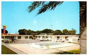 Florida  Clewiston , Plaza Motel