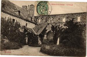 CPA Abbaye de la LUCERNE - Le Prieure (137676)