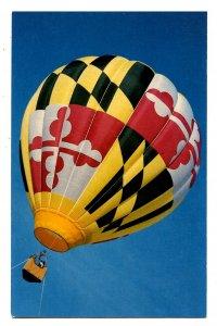 The Maryland Balloon