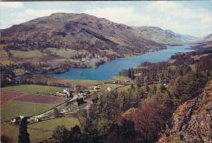 Scotland Perthshire Loch Vail and Balquhidder 1964