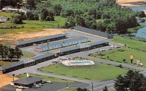 Colonial Motel, INC in Sturbridge, Massachusetts