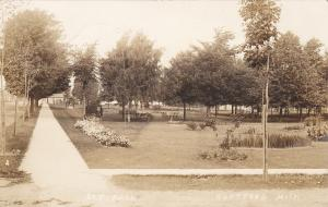 RP; HARTFORD, Michigan, PU-1914; Ely Park