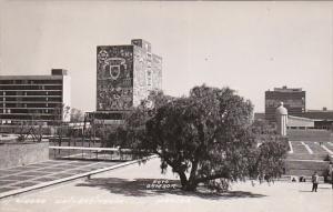 RP, Ciudad Universitaria, Mexico, 1930-1950s