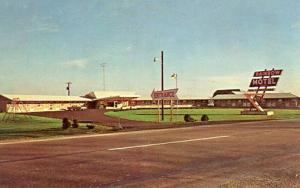 OH - Montpelier. Rainbow Motel