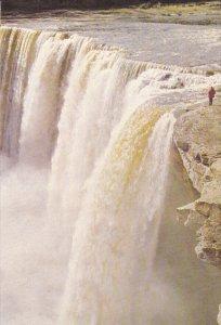 Alexandra Falls , N.W.T. , Canada , 50-70s