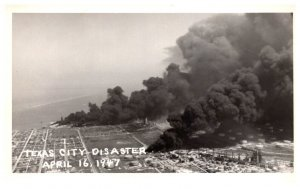 Disasters   Texas City April 16, 1947
