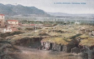 Jericho , Palestine , 00-10s ; General View