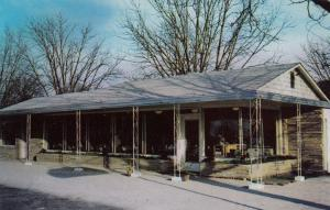 Shady Park Restaurant , TURBEVILLE , South Carolina, 40-60s