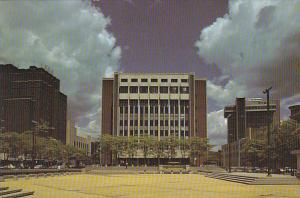 Fairfield County Court House Bridgeport Connecticut