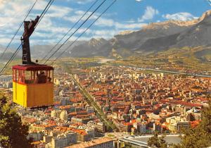 Grenoble -