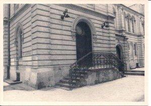 JUDAICA, Nozyk Synagogue, Warsaw, Poland, Jewish Life, Holocaust Related, Shul