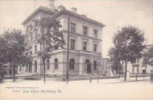 Pennsylvania Harrisburg Post Office