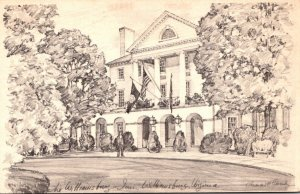 Virginia Williamsburg The Williamsburg Inn