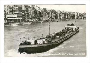 RP  PHs. VAN OMMEREN N.V. Rotterdam, M.t.s.  CAUCASIA , 30-40s