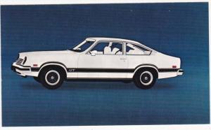 1975 Chevrolet Vega GT, 1970´s