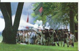 America Postcard - Brandywine Battlefields Park - Chadds Ford - Pa - Ref 18631A