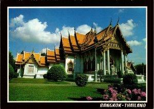 CPM AK THAILAND Wat Benchamabophitr, Marble Temple-Bangkok (344288)