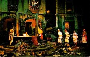 Florida Orlando Walt Disney World Pirates Of The Caribbean 1971