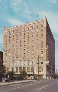 Georgia Western Hotel , VANCOUVER , B.C. , Canada , 50-60s