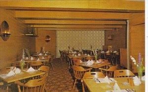 Canada Pioneer Room Del Restaurant Saskatoon Saskatchewan