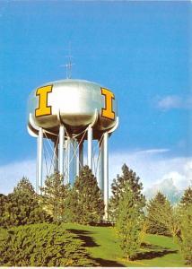 University - Moscow, Idaho