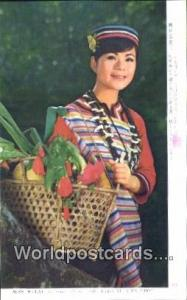 China  Miss Wulai, Yu-Shia Chou
