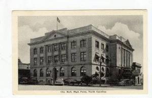 City Hall, High Point, North Carolina, 00-10