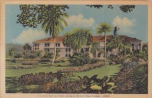 Jamaica Constant Spring Hotel