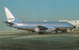 VASP BOEING 737-2A1