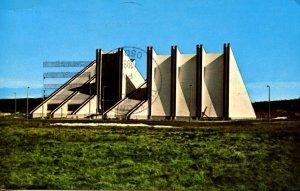Canada - New Foundland, Grand Bank. Seaman's Museum