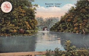 Beauitful Arden on SILVER RIVER, near Ocala, Florida, 00-10s