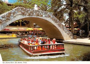 San Antonio River - San Antonio, Texas