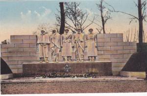 Monument aux Enfants de VERDUN, Meuse, France, 00-10s