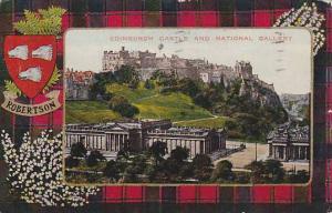 Marischal College, Aberdeen, Scotland, UK, 1910-1920s