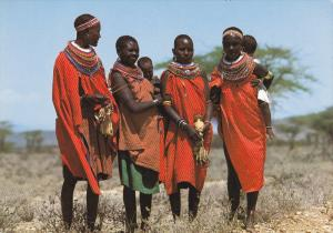Africa Natives , 1980s