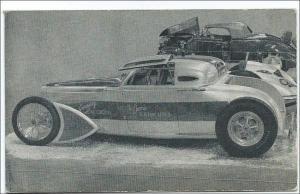 John Geraghty, Geraghty Automotive