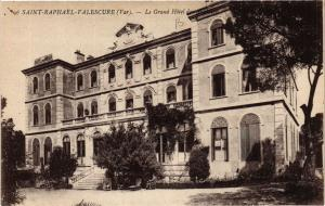 CPA St-RAPHAEL VALESCURE-Le Grand Hotel (410459)