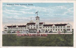 Florida Hollywood The Hollywood Hotel