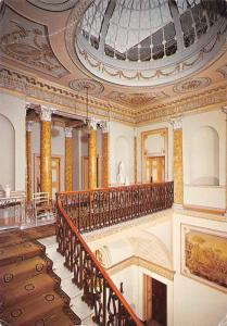 Berrington Hall Leominster Herefordshire The Staircase and Landing