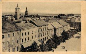 Czech Republic Uherské Hradiště 03.31