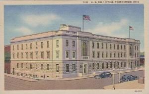 Ohio Youngstown U S Post Office