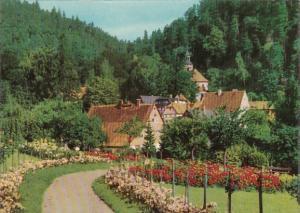 Germany Oybin Kurpark