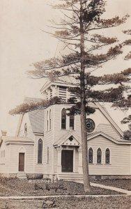 RP: DERUYTER , New York , 1900-10s ; M.E. Church