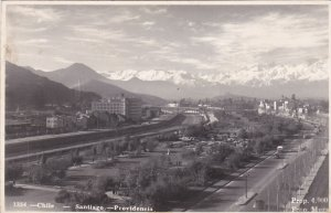 RP:  CHILE . - Santiago - Providencia , 1910-20s
