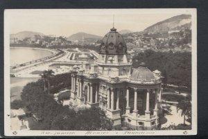 Brazil Postcard - Rio De Janeiro Panoama    T6856