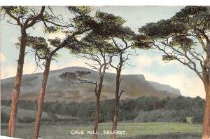 Cave Hill Belfast Ireland Unused