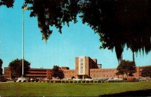 South Carolina Beaufort U S Naval Hospital