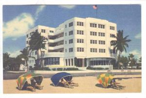 The Trade Winds Hotel, Fort Lauderdale, Florida, 1930-1940s
